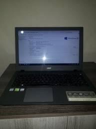 Notebook Acer i5 E5-574G