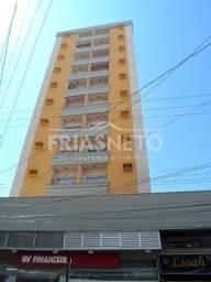 Apartamento para alugar com 1 dormitórios em Centro, Piracicaba cod:L11602