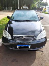 Vendo Corolla XEI 1.8 - 2007/2007