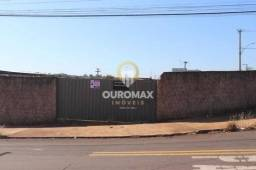 Aluga-se Ponto Comercial - Jardim do Sol - Ourinhos/SP