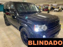 Land Rover Discovery 4 HSE 4P