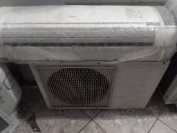 Ar condicionado Split 220v