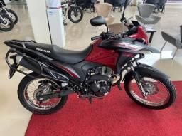 XRE 190 com garantia Honda