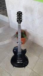 Guitarra les paul epiphone Studio c tarraxas gotoh c trava