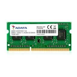 Memória Ddr3L 8GB 1600MHZ para NoteBOOK