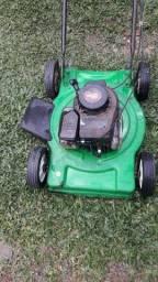 Cortador de grama a gasolina.p.arrumar ou uso de peças.torrandooo