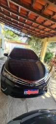 Título do anúncio: Corolla Gli Upper 2017 com GNV 5°G
