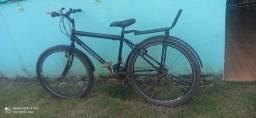 Vendo essa bike   perfeito estado R$ 350,00