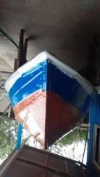 Barco alumínio 4.60 documentado