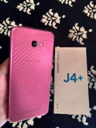 Samsung J4 Plus 32 gigas