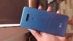 LG K50 semi novinho sem marcas de uso