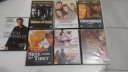 Dvds Títulos diversos