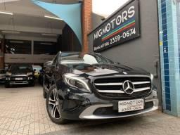 Mercedes-Benz Gla 200 1.6 Cgi Vision Turbo Gasolina 4p Automático 2015