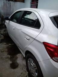 Chevrolet Ônix LT 2015 1.0 Única Dona Baixa Km