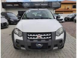 Fiat Palio Weekend W.ADV. LOCK. ITALIA 1.8 Flex 16V