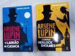 Livro Lupin