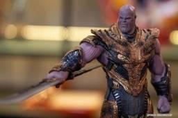Thanos Black Order - Avengers: End Game - Art Scale 1/10 - Iron Studios