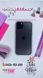 iPhone 11 Pro 64GB. Promoção !!!!!