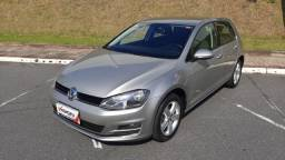 3. VW Golf Highline TSI 1.4 - Baixo KM!