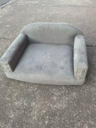 Poltrona sofazinho para pet ou crianças