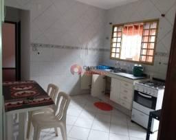 Casa com 2 dormitórios na Chácara Antonieta em Limeira-SP