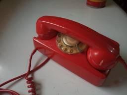 Telefone Tijolinho Antigo