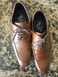 Sapato MR Cat TAM 40