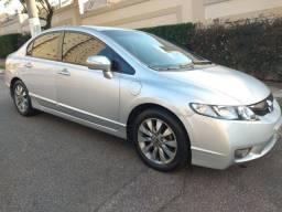 Honda Civic LXL 1.8 Flex 2011 Manual