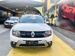 Renault Duster Dynamic 1.6 Automatico 2020
