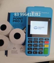 Point Pro 2 Maquineta Imprimir Comprovante