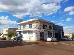 Sobrado Residencial e Comercial à venda, 250 m² por R$ 680.000 - Ourinhos/SP.