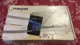 Notebook Samsung style s50 i7 na caixa o mais leve do mundo