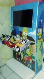 Fliperama Pandora box v/t