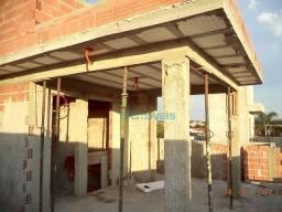 Sobrado à venda, 112 m² por R$ 530.000,00 - Bairro Alto - Curitiba/PR