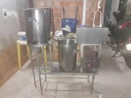 Kit Para  fazer Cerveja Artesanal