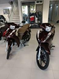 Honda Biz 125 FLEX Zero Km 2021