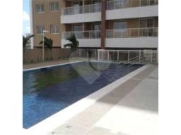 Apartamento à venda com 3 dormitórios em Jóquei clube, Fortaleza cod:31-IM343530