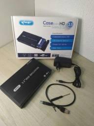 Vendo Case para HD