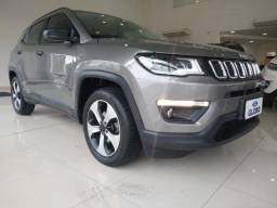 Jeep Compass Sport 2.0 16V 156Cv 5P