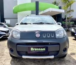 Fiat Uno  1.0 Way 04P 11/11