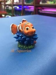 Turma Nemo - Enfeites