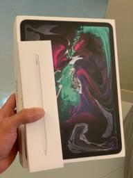 iPad Pro 11 com Apple Pencil 2 (256 GB)
