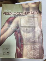 Livro de fisiologia VANDER