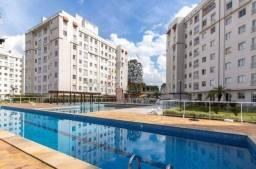 Apartamento à venda com 3 dormitórios em Campo comprido, Curitiba cod:AP00755