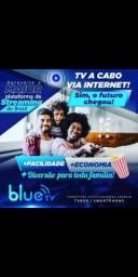 Bluetv código mensal e anual