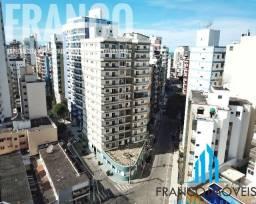 Apartamento com 2 quartos a venda,60m² por 230.000.00- Centro de Guarapari-ES