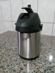 Térmica Inox Quente e Frio 2,5 litros