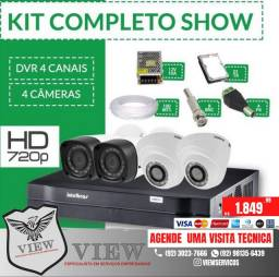 KIT COMPLETO SHOW