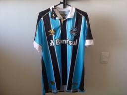 Camisa Grêmio Original 2019/2020 Nº 11 - Tamanho G