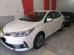 Toyota Corolla XEI troco e financio aceito carro ou moto maior ou menor valor